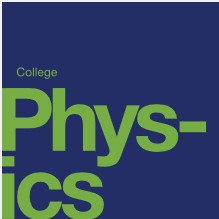 Physics text cover
